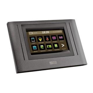 TYDOM 4000 [- Ecran tactile sans fil pour programmation : chauffage, alarme, éclairage, ouvrants - Delta Dore]