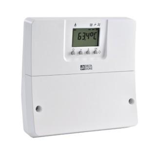 TYWATT 5200 [- Emetteur Intégrateur thermique pour le comptage de la consommation de chauffage et eau chaude - Delta Dore]