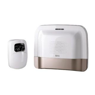 Pack Tydom Vidéo TYXAL+ [Pack Transmetteur domotique IP/GSM + Détecteur vidéo - Gamme X3D - Delta Dore]