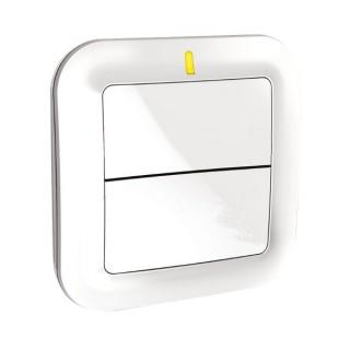 TYXIA 2310 [- Interrupteur émetteur - commande d'éclairage, variation, automatisme et scénario - Delta Dore]