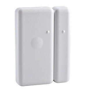 MDO BL TYXAL+ Blanc [Micro détecteur d'ouverture Radio - Gamme X3D - Delta Dore]