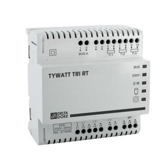 TYWATT TRI RT [- Module de comptage triphase pour la gamme rt 2012 - Delta Dore]