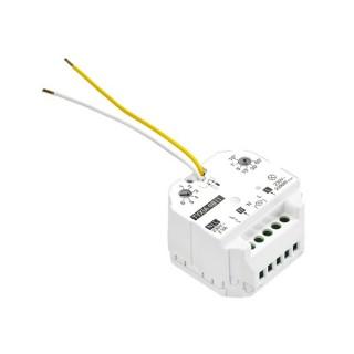 TYXIA 4811 [- Micromodule récepteur sans fil encastré 10 Ampères - sortie alimentée - 1 voie M/A + minuterie - Delta Dore]