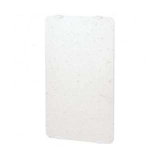 NATURAY ULTIME 3.0 Blanc de lave - Vertical [- Radiateur Inertie Pierre de lave - Campa]