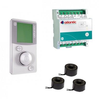 Pack pompe à chaleur IO Home Control [- Programmation centralisée - Atlantic]