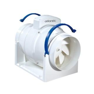 VCM Easy [- Extraction Permanente - Ventilation Atlantic]