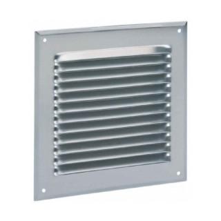 Grille GA AL [- Grille aluminium - Réseau ventilation - Atlantic]