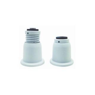 Supports de sol réglable pour unité extérieure (lot de 4 pièces à visser) - SBR 400 [- accessoire climatisation - Atlantic]