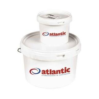 Mastic d'étanchéité acrylique [- MA 1P - accessoire VMC - Atlantic]