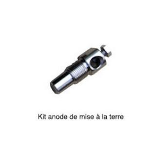 Kit anode de mise à terre [- Accessoire pour électrolyseur au sel - Zodiac]