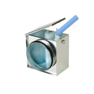 Filtre de rechange pour caisson MFL [- Filtration Ventilation - Unelvent]