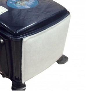 Filtre pour VMI Pulsive Ventil [- Filtration Ventilation - Unelvent]