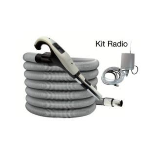 Flexible de commande - Radio [- FLX RD.AC - Réseau Aspiration centralisée - Unelvent]