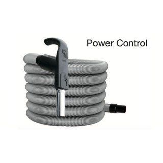 Flexible de commande 9 mètres - Power Control [- FLX PC.AC - Réseau Aspiration centralisée - Unelvent]