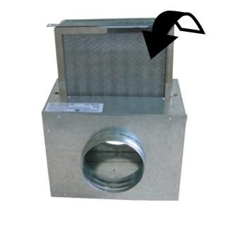 Filtre de rechange pour caisson filtre CHEMINAIR 400 et 600 [- Unelvent]