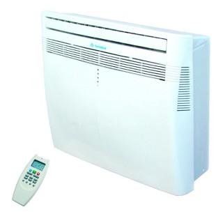 Console monobloc REVE 301 I Réversible [- Climatisation Inverter sans unité extérieure - Technibel]