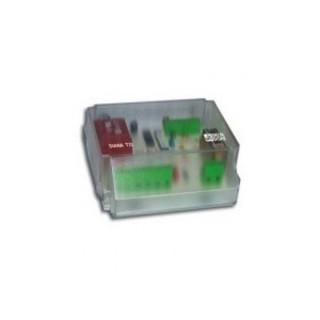 DIANA T34 PRO [- Thermostat d'ambiance pour ventilo-convecteur - Delta Dore]