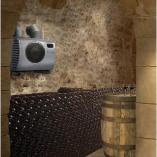Wine IN25 [- Climatiseur de caves à vin - Jusqu'à 25 m3 - Winemaster Fondis]