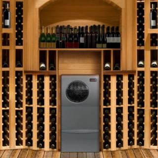 PACK PROMOTION Wine IN50+ avec kit d'installation [- Climatiseur de caves à vin - Jusqu'à 50 m3 - Winemaster Fondis]