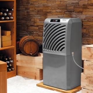 Wine SP100-8 [- Climatiseur de caves à vin - Jusqu'à 100 m3 - Winemaster Fondis]