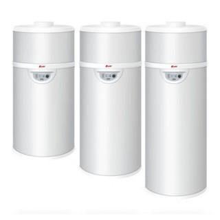 EDEL Auer - 80, 100 ou 150 litres [- chauffe-eau thermodynamique - Auer]