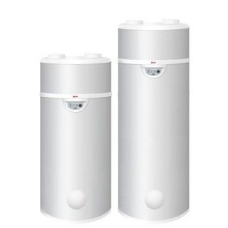 EDEL Air Auer au sol - 200 ou 270 litres [- Chauffe-eau thermodynamique - Auer]
