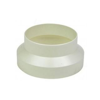 Adaptateur refoulement D125/150 [- VMC Simple flux - Aldès]