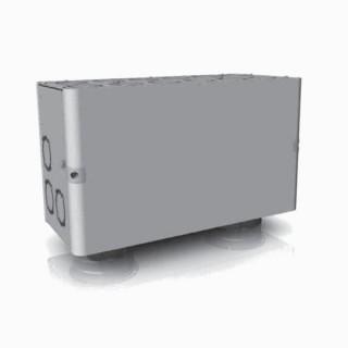 Caisson de répartition pour InspirAIR Home SC240 [- accessoire VMC - InspirAIR Home - ALDES]