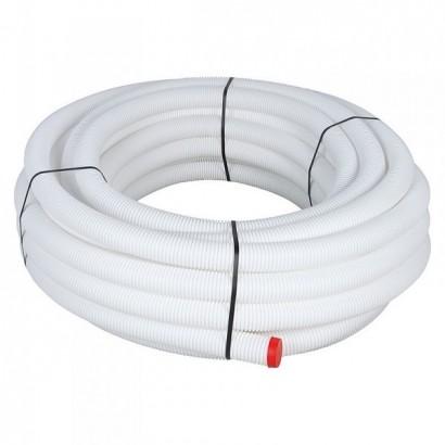 Conduit flexible rond 20 mètres [- Conduits et accessoires VMC en PE - Zehnder]