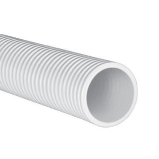 Conduit PEHD Optiflex antibactérien 50 mètres - Ø extérieur 75 ou 90 mm [- Conduits Polyéthylène et accessoires VMC - Aldès]