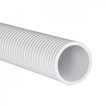 Conduit PEHD antibactérien et antistatique 20 mètres - Ø 90 mm extérieur [- Réseau Polyéthylène VMC - Vortice / Fraenkische]