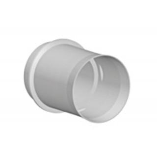 Raccord caisson Optiflex - Ø 75 ou 90 mm [- Conduits Polyéthylène et accessoires VMC - Aldès]
