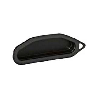 Bouchons ovales (sac de 5) - Optiflex [- Conduits Polyéthylène et accessoires VMC - Aldès]