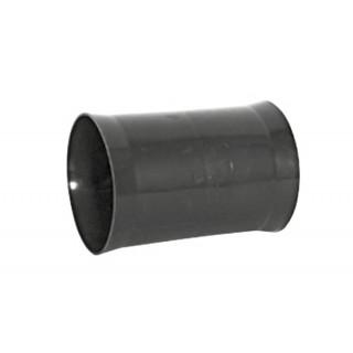 Manchon femelle circulaire - Ø 75 ou 90 mm [- Réseau Polyéthylène PEHD VMC - Vortice / Fraenkische]