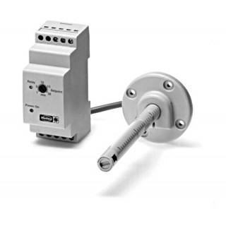 Contrôleur de flux électronique SWE [- Régulation Ventilation et réchauffeurs - Helios]