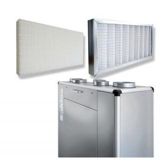 Filtres pour Centrales T.ZEN 300, 400, 3000 et 4000 [*- Filtration Centrale et échangeur thermodynamique - ALDES]