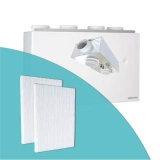 Filtres Duocol pour VMC Duolix Box / Twin [- accessoire VMC double flux - Atlantic]