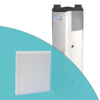 Filtre de rechange pour Aeromax VMC - Tous modèles (ou Aéraulix) [- accessoire chauffe-eau électrique - Thermor]
