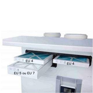 Filtres pour VMC IDEO 325 et 275 [- Filtration VMC double flux - Unelvent]