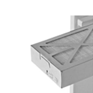 Filtres pour VMC IDEO 450 et CAD HE 325/450 EC V [- Filtration VMC double flux - Unelvent]