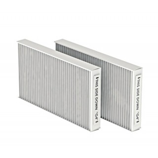 Jeu de filtres G4/F7 pour ComfoAir 180 [- Filtration pour ventilation double flux ComfoAir 180 - Zehnder]