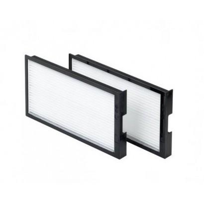 Jeu de 2 filtres G4 pour ComfoAir 200 [- Filtration pour ventilation double flux ComfoAir 200 - Zehnder]
