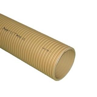 Gaine pour réseau enterré Ø 200 mm Longueur 35 m - PUITS CONDUITS [- Géoventilation / Puits canadien - Atlantic]