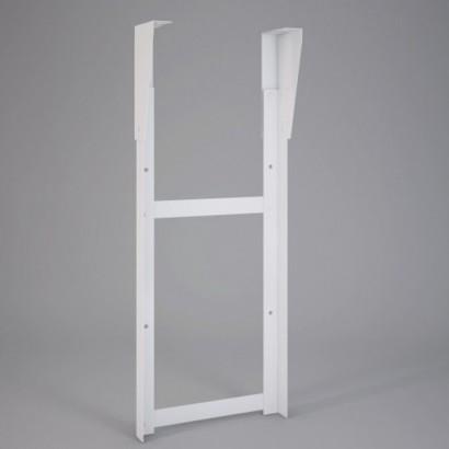 Console d'accrochage plafond [- accessoire chauffe-eau électrique- Atlantic]