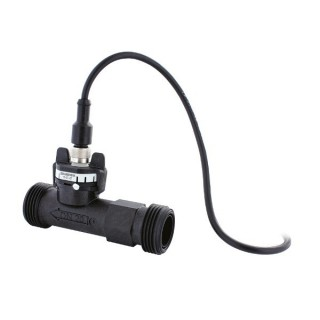 DN 10 [- Capteur de débit et température pour TYWATT 5200 ou TYWATT 5300 - Delta Dore]