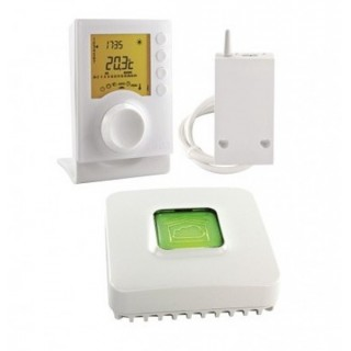 PACK TYBOX 137 CONNECTE [- Thermostat programmable connecté - Delta Dore]