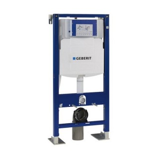 Duofix Sigma 12 cm UP320 - 112 cm - Autoportant [- Bâti-support - Geberit]