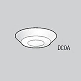 Finition plafond DECO+ conduit en attente hauteur 22 cm Therminox - TZ - DCOA220 [- conduits isolés intérieurs - Poujoulat]