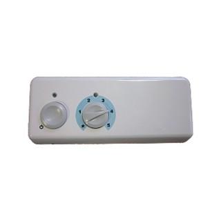Thermostat pour Sèche-serviettes Bagana et Bagana C [- Pièce de SAV - ni repris - ni échangé - LVI]