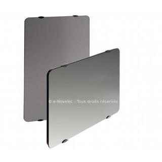 CAMPAVER ULTIME 3.0 Reflet [- Radiateur Inertie Verre - Campa]